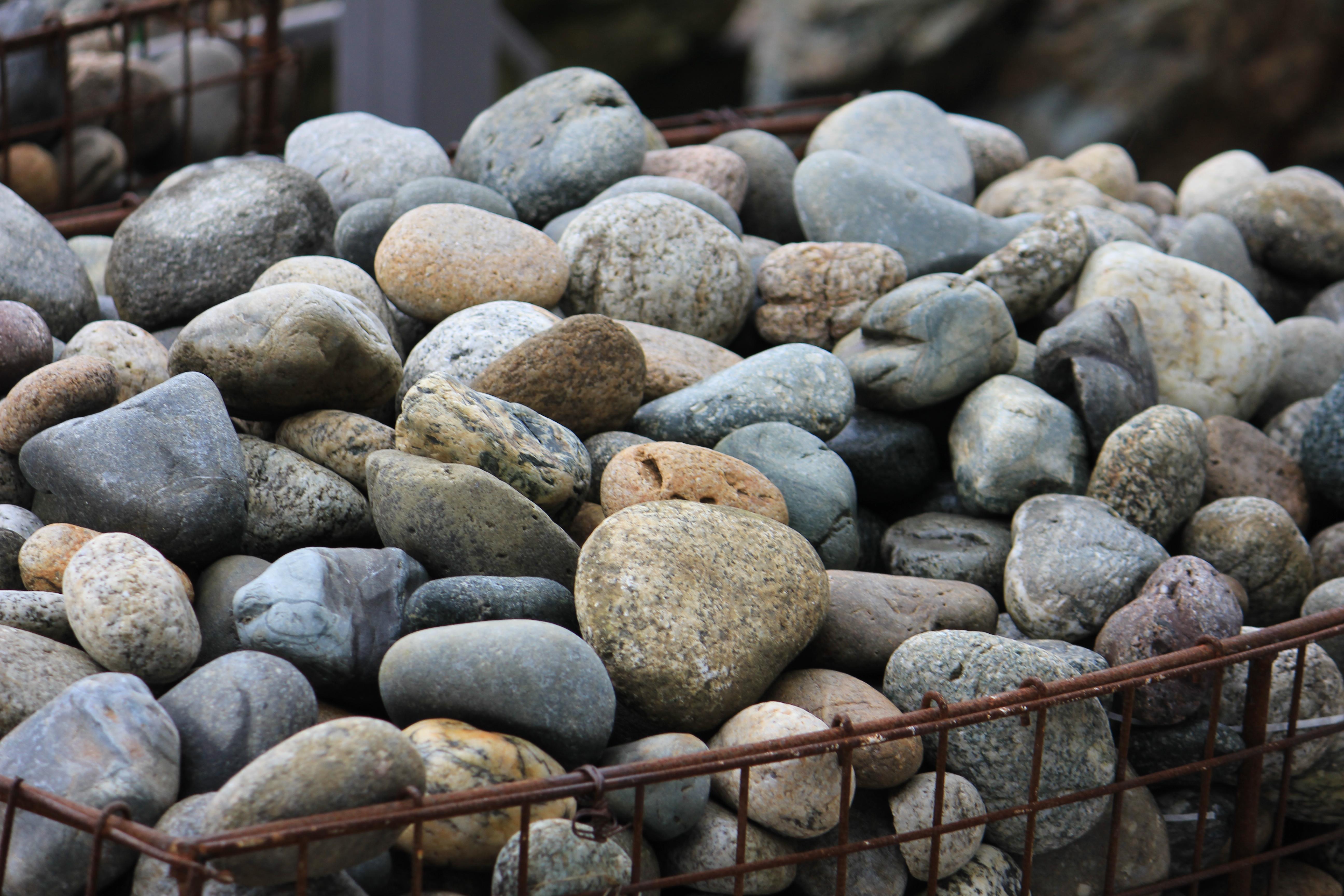 Камни для печи в бане