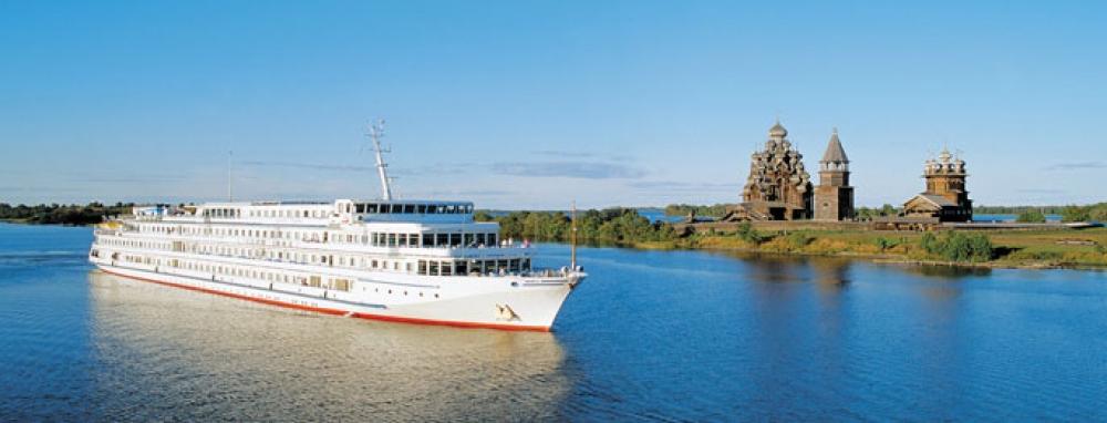 Путешествия по реке Волга