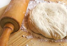 Как приготовить тесто