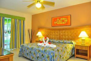 Номера в отеле Tropical Princess Beach Resort & Spa, варианты размещения