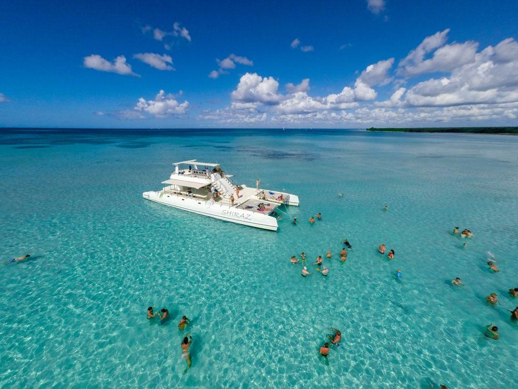 Экскурсии и достопримечательности для гостей отеля Tropical Princess Beach Resort & Spa