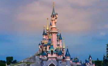 Диснейленд в Париже. 10 фактов.