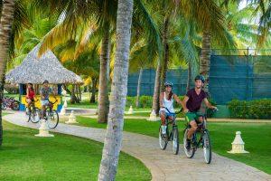 Развлечения в отеле Tropical Princess Beach Resort & Spa