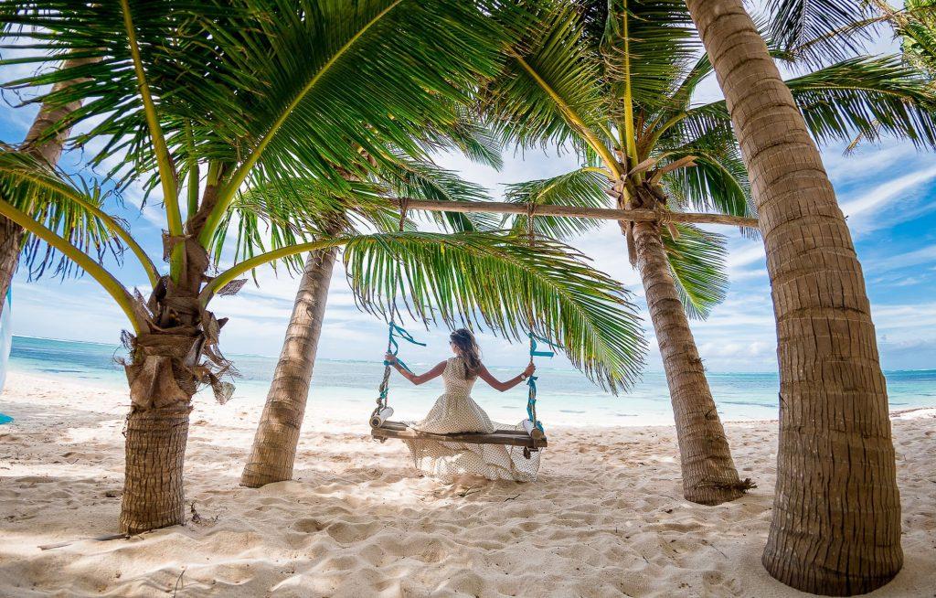 Разница между Москвой и Доминиканой