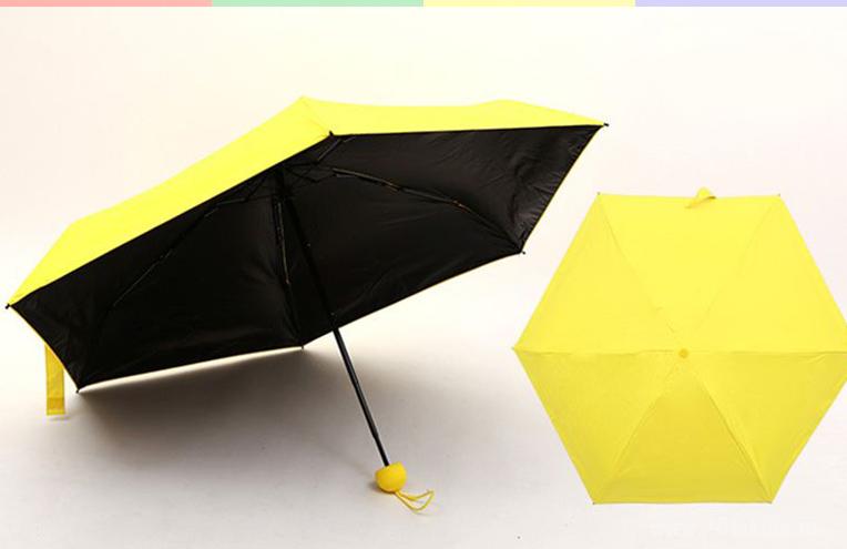 Зонт капсула