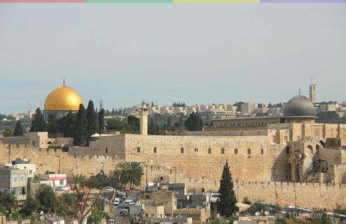 Какая погода в Иордании Израиле в январе декабре