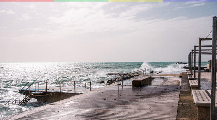 Погода на Кипре в январе декабре