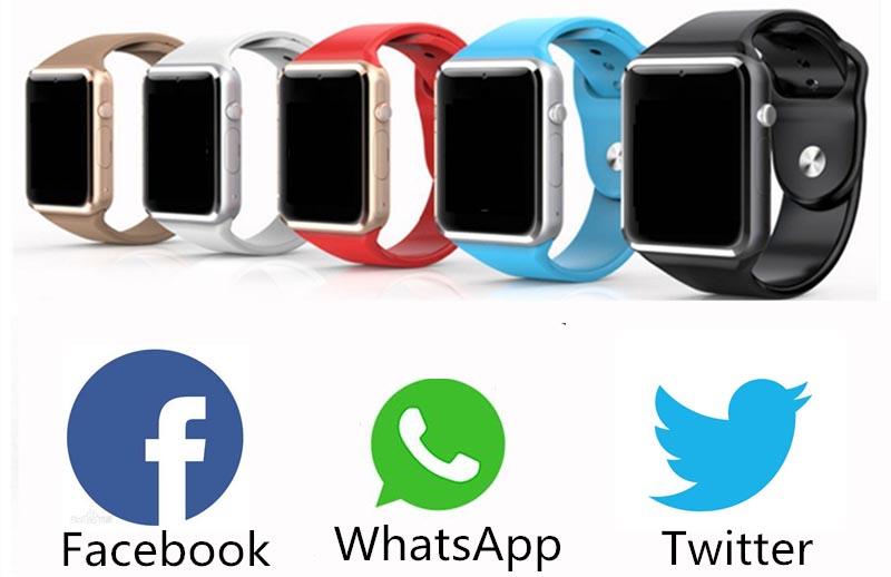 Q88 smartwatch