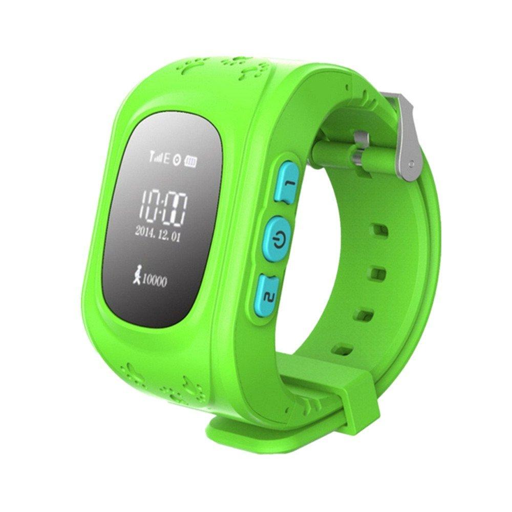 Купить детские часы телефон с gps трекером