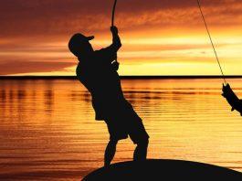 Лучшие удочки и удилища для рыбной ловли 2018 или что подарить заядлому рыбаку