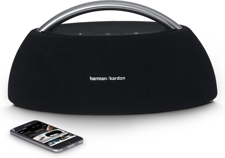 Harman/Kardon Go + Play Mini