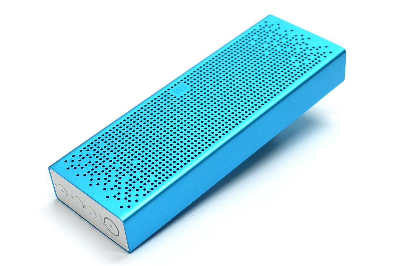 Портативная колонка Xiaomi Mi Bluetooth Speaker