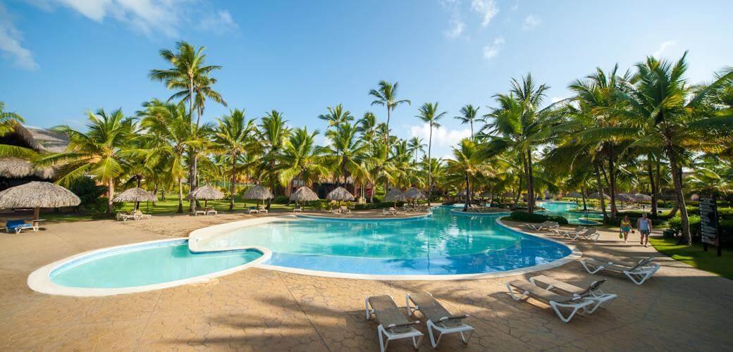Отдых в отеле Tropical Princess Beach Resort & Spa