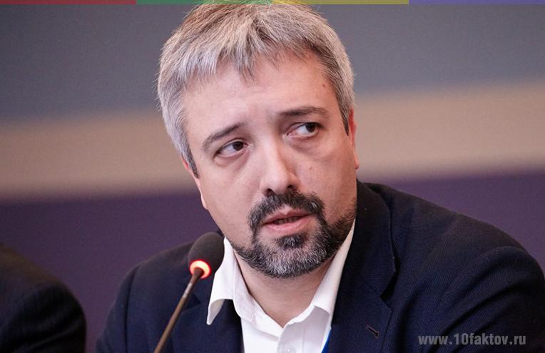 Сандро Примаков