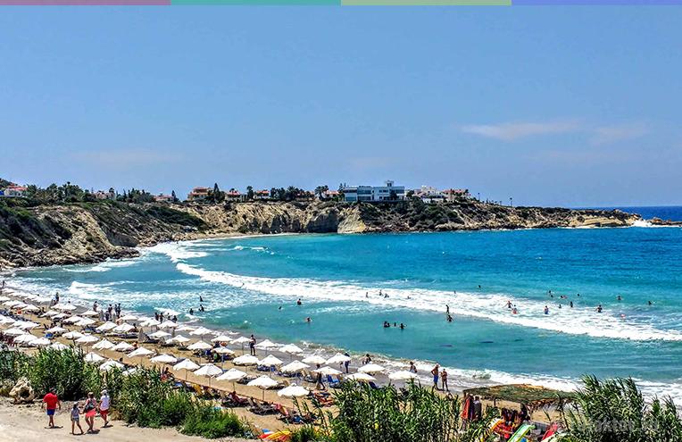 Погода на Кипре в ноябре